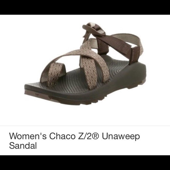 7d514992abe3 Chaco Shoes - CHACO Z2 Unaweep women s sandals EUC